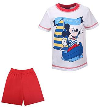 Disney Baby Boys' 72026 Clothing Set