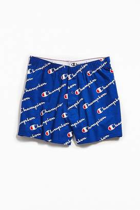 Champion C-Script Boxer Brief