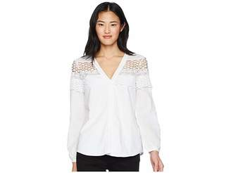 Tavik Gracie Long Sleeve Shirt Women's Long Sleeve Pullover
