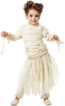 Fun Costumes girls Toddler Girl's Mummy Costume