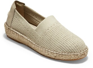Cole Haan Cloudfeel Stitchlite Espadrille