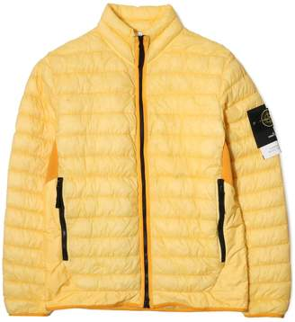 Stone Island REAL DOWN OUTERWEAR 681540324