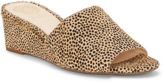 23cad02742b4 Vince Camuto Slide Women s Sandals - ShopStyle