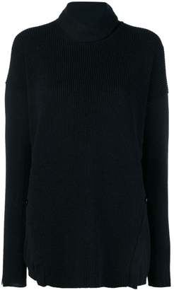 Stefano Mortari turtle neck jumper