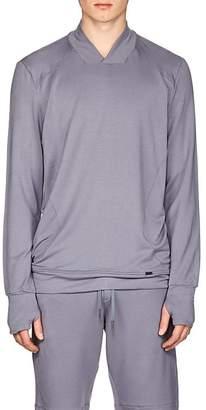 Hanro Men's Living Relax Jersey T-Shirt
