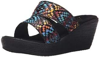 Sbicca Women's Pomelo Wedge Sandal