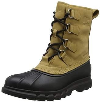Sorel Men's Portzman Classic Snow Boot