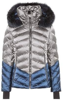 Splendid Toni Sailer Iris ski jacket
