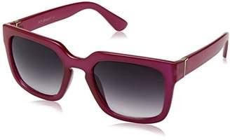 A. J. Morgan A.J. Morgan Women's Active Rectangular Sunglasses