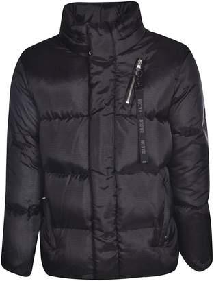Bacon Clothing Mid-length Padded Jacket