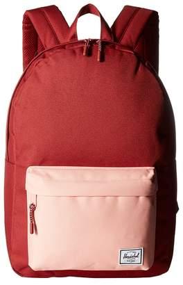 Herschel Classic Mid-Volume Backpack Bags