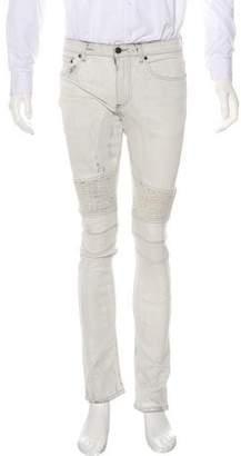 Belstaff Distressed Skinny Jeans w/ Tags