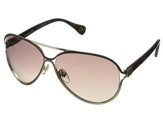 Diane von Furstenberg Stella Fashion Sunglasses
