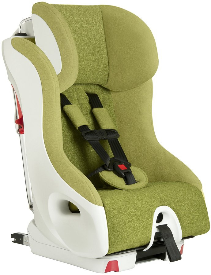 Clek Foonf Convertible Car Seat - Dragonfly (2013)
