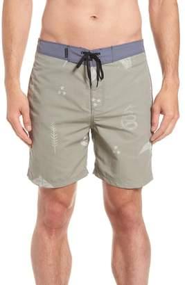 Hurley Beachside K-38 Board Shorts