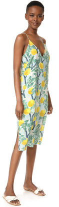 Whit Slip Dress $478 thestylecure.com