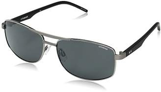 Polaroid Men's PLD 2040/S Y2 FAE Sunglasses