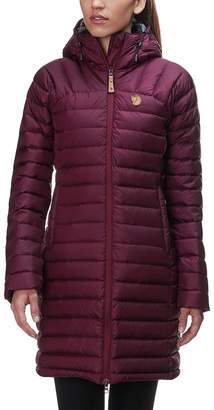 Fjallraven Snow Flake Down Parka - Women's