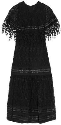 Anna Sui (アナ スイ) - ANNA SUI ロングワンピース&ドレス