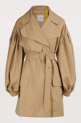 Simone Rocha Moncler Genius Moncler x Columbine jacket