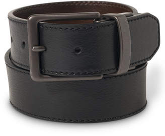 Levi's Men's Big & Tall Reversible Stitched Belt