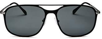 Prada Linea Rossa Evolution Brow Bar Square Sunglasses, 59mm