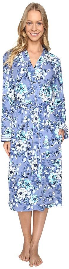 Carole HochmanCarole Hochman Cotton Ballet Robe