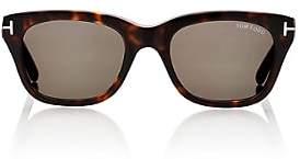 Tom Ford Men's Snowdon Sunglasses-Brown