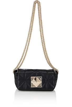 Sonia Rykiel Women's Le Copain Chain Shoulder Bag - Black