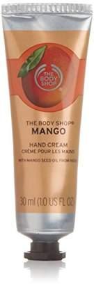The Body Shop Hand Cream 30 ml, Mango