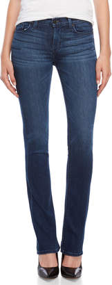 Hudson Love Mid-Rise Bootcut Jeans