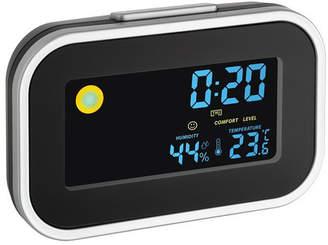 Digital Alarm Clock with Room Climate