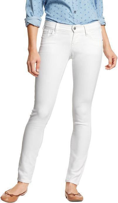 Old Navy Women's The Rockstar Super Skinny Jeans