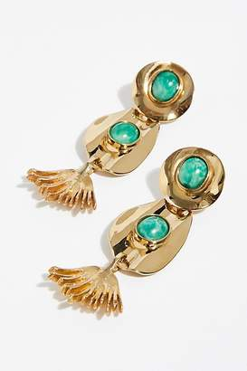 Castlecliff Mesa Earrings