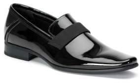 Calvin Klein Bernard Patent Loafers
