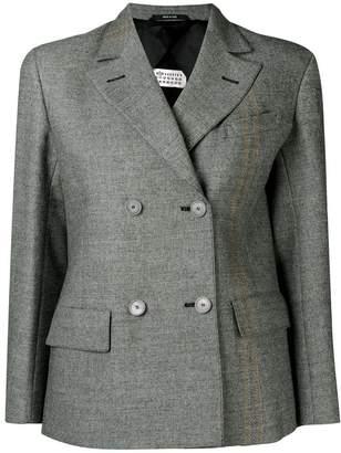 Maison Margiela double breasted blazer