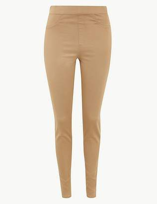 Marks and Spencer Cotton Rich Jeggings