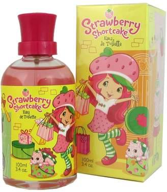Disney Strawberry Shortcake Marmol and Son for Women Eau De Toilette Spray 3.4-Ounce