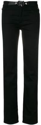 1017 ALYX 9SM mid-rise straight-leg jeans