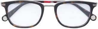 Carolina Herrera Ch square glasses