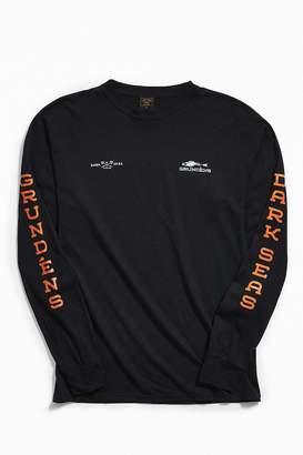 Dark Seas X Grundéns Sport Long Sleeve Tee