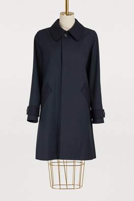 A.P.C. Mac Cabourg coat