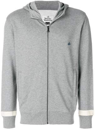 Vivienne Westwood jersey hoody