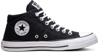 c0fbd2e84a43 Converse Chuck Taylor All Star Madison Mid Womens Sneakers Lace-up
