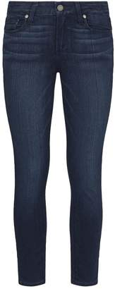 Paige Hoxton Ultra Skinny High Rise Jeans