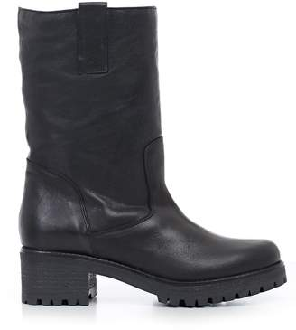 P.A.R.O.S.H. Rioyshoe Medium Boots