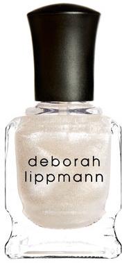Deborah Lippmann Bring On The Bling Nail Lacquer