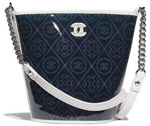 Chanel Bucket Bag