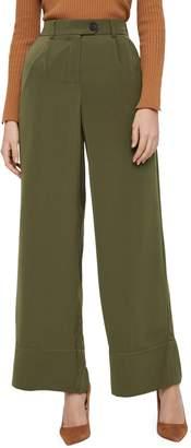 Vero Moda Bella Grace Wide-Leg Pants