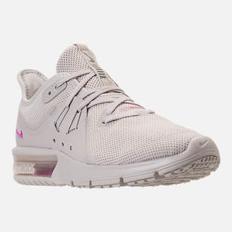 Nike Women's Sequent 3 LE Running Shoes